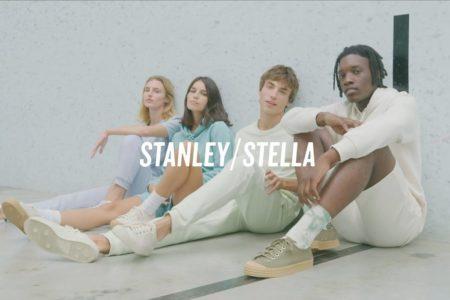 Stanley et Sstella